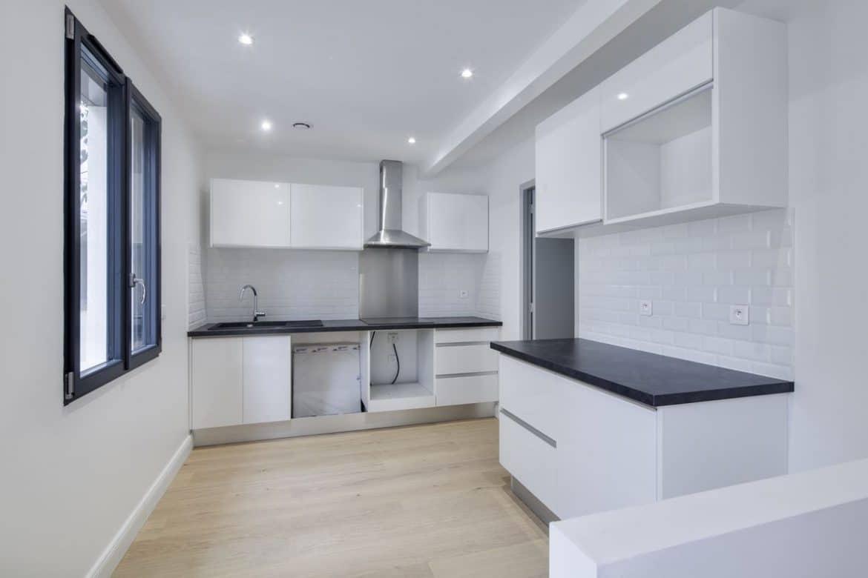 pose de cuisine agen le passage boe bon encontre layrac. Black Bedroom Furniture Sets. Home Design Ideas